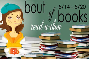 Bout of Books Read-a-Thon